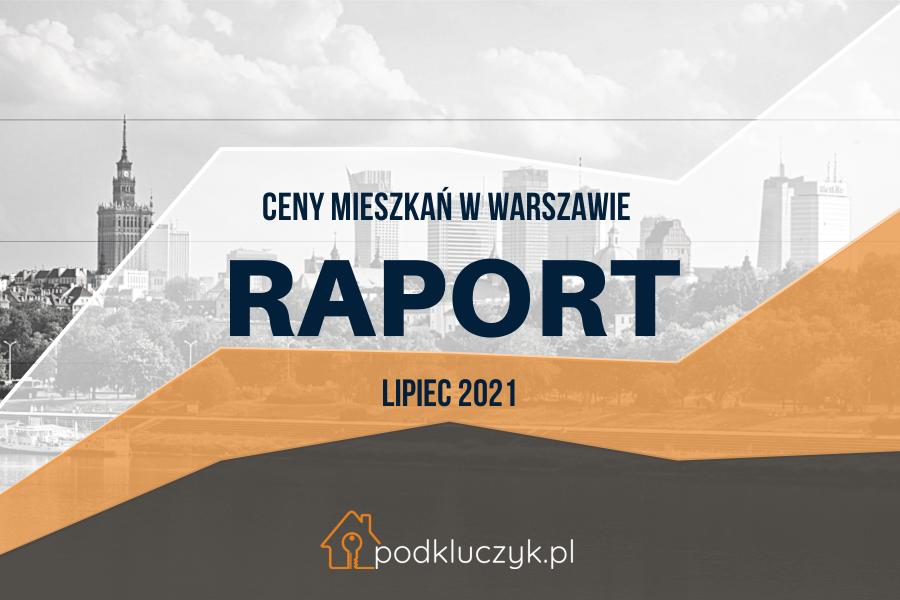 Ceny mieszkań w warszawie - ile kosztuje mieszkanie w stolicy